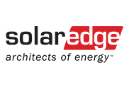 SolarEdge Inverter logo.
